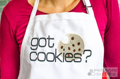 Picture of Got Cookies
